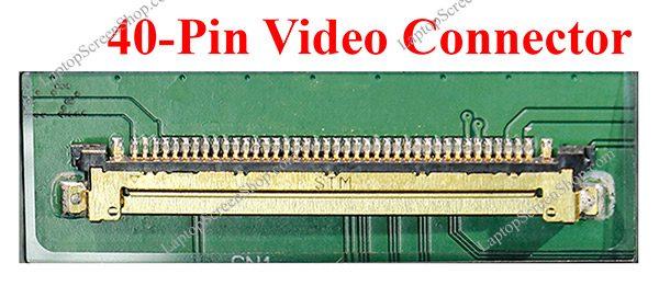 40pin-LTN156AT20 |فروشگاه لپ تاپ اسکرین | تعمیر لپ تاپ