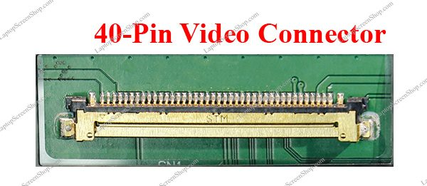 |40PIN|Acer Aspire 5750G | فروشگاه لپ تاپ اسکرین | تعمیر لپ تاپ