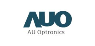 AUO-Logo| فروشگاه لپ تاپ اسکرین| لپ تاپ| ال سی دی| پارت نامبر