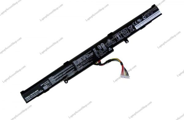 ASUS-X-550C-BATTERY|فروشگاه لپ تاپ اسکرين | تعمير لپ تاپ