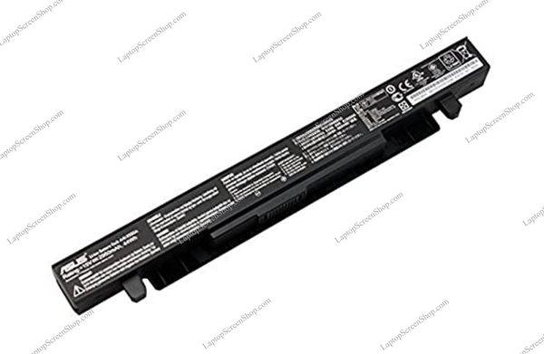 ASUS-X-550l-BATTERY|فروشگاه لپ تاپ اسکرين | تعمير لپ تاپ