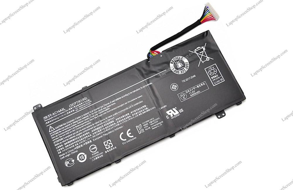 ACER-ASPIRE-V-NITRO-VN7-571-55BL-BATTERY |فروشگاه لپ تاپ اسکرين | تعمير لپ تاپ