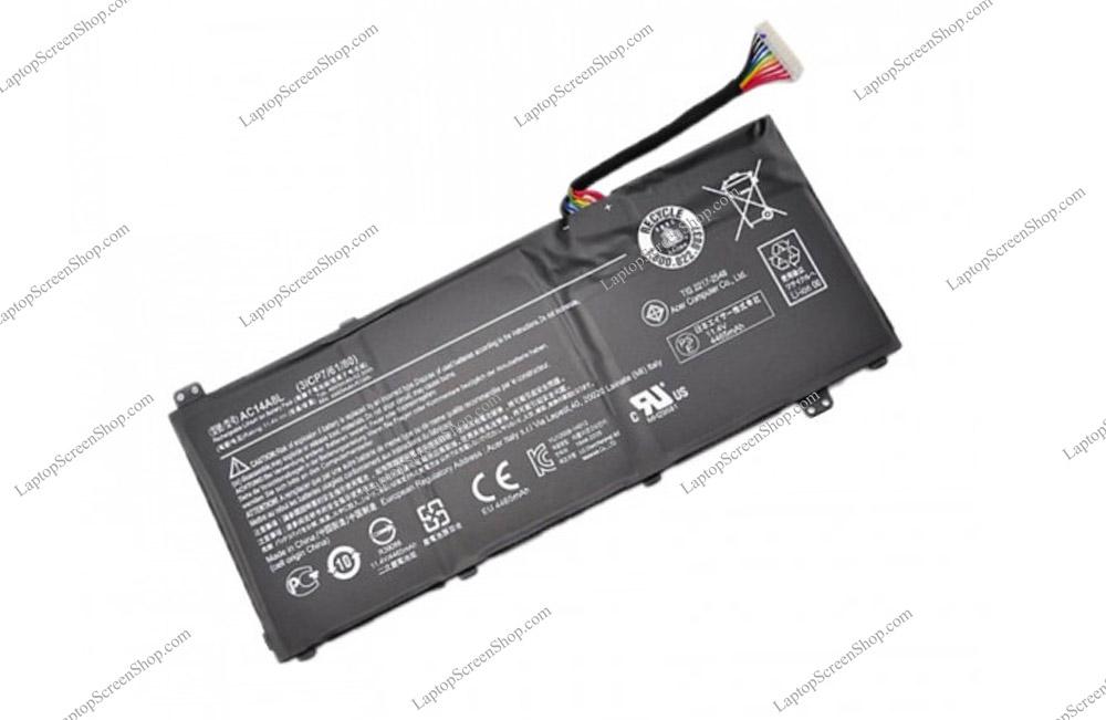 ACER-ASPIRE-V-NITRO-VN7-571G-BATTERY  فروشگاه لپ تاپ اسکرين   تعمير لپ تاپ