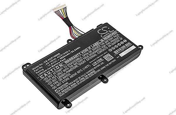 ACER-PREDATOR-15-G9-591-BATTERY |فروشگاه لپ تاپ اسکرين | تعمير لپ تاپ
