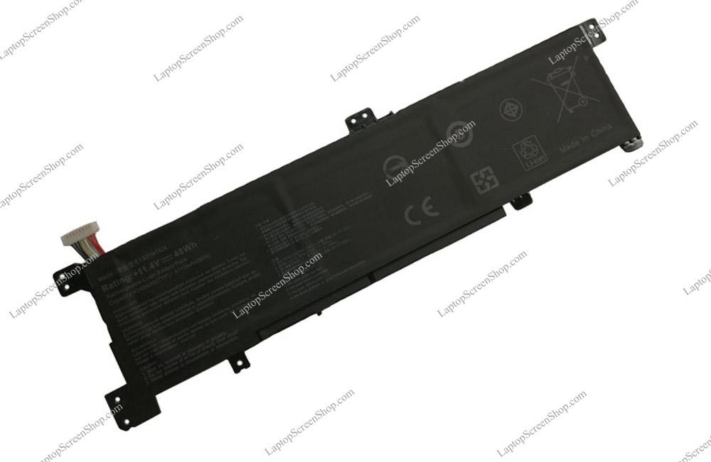 ASUS-K401-UB-BATTERY  فروشگاه لپ تاپ اسکرين   تعمير لپ تاپ