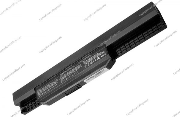 ASUS-K43-BATTERY |فروشگاه لپ تاپ اسکرين | تعمير لپ تاپ