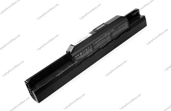 ASUS-K43E-3EVX-BATTERY |فروشگاه لپ تاپ اسکرين | تعمير لپ تاپ