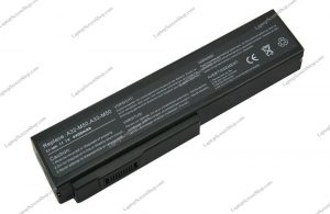 ASUS-N43-BATTERY |فروشگاه لپ تاپ اسکرين | تعمير لپ تاپ
