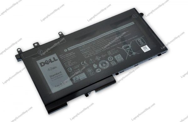 DELL-LATITUDE-5290-BATTERY |فروشگاه لپ تاپ اسکرين | تعمير لپ تاپ