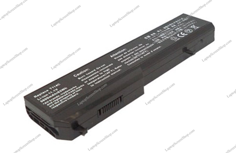 DELL-VOSTRO-1520-BATTERY |فروشگاه لپ تاپ اسکرين | تعمير لپ تاپ