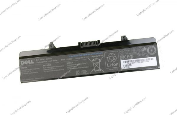 DELL-VOSTRO-500-BATTERY |فروشگاه لپ تاپ اسکرين | تعمير لپ تاپ