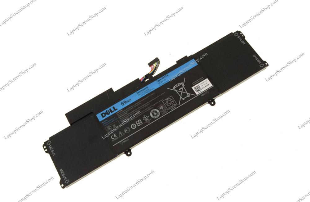 DELL-XPS-14Z-L421X-BATTERY |فروشگاه لپ تاپ اسکرين | تعمير لپ تاپ