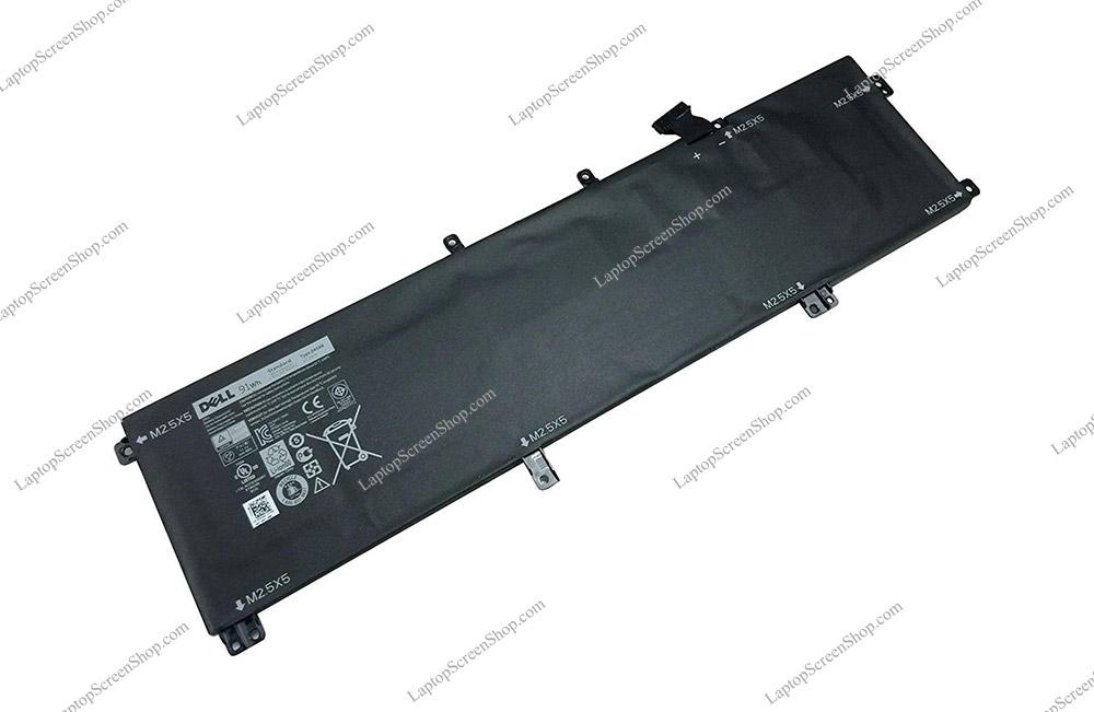 DELL-XPS-15-9535-BATTERY |فروشگاه لپ تاپ اسکرين | تعمير لپ تاپ