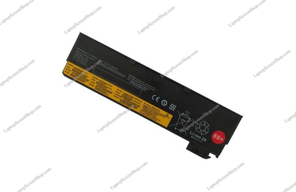 LENOVO-T560-BATTERY |فروشگاه لپ تاپ اسکرين | تعمير لپ تاپ