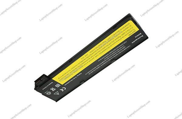 LENOVO-X250-BATTERY |فروشگاه لپ تاپ اسکرين | تعمير لپ تاپ