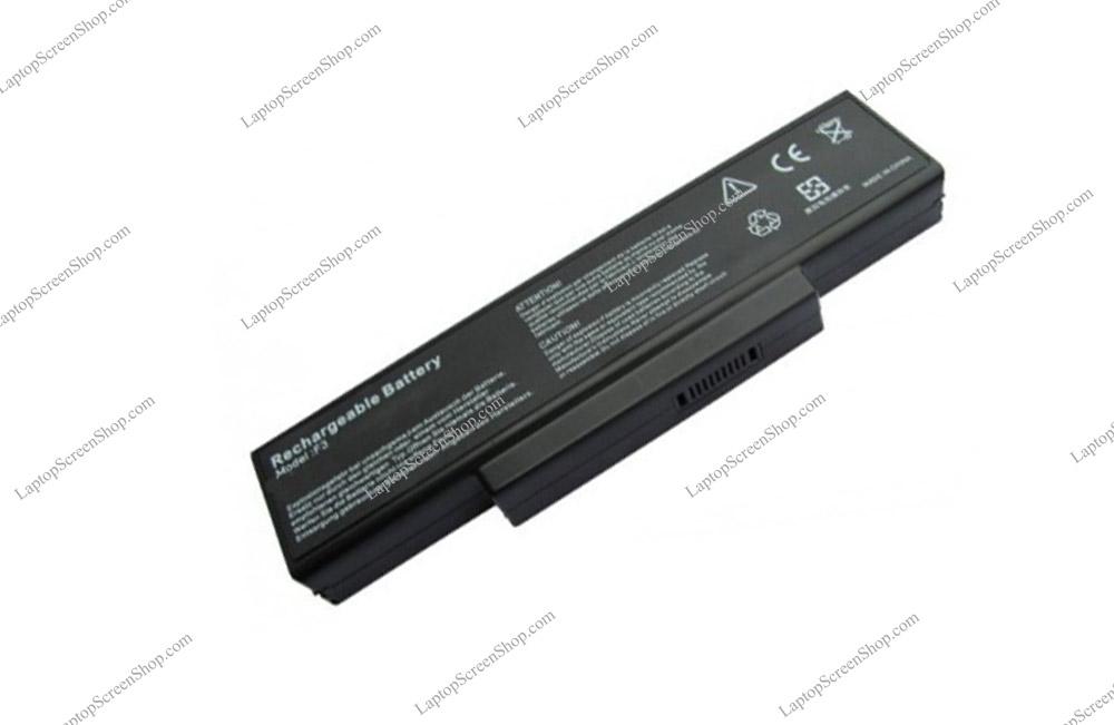 MSI-CX410-BATTERY |فروشگاه لپ تاپ اسکرين | تعمير لپ تاپ