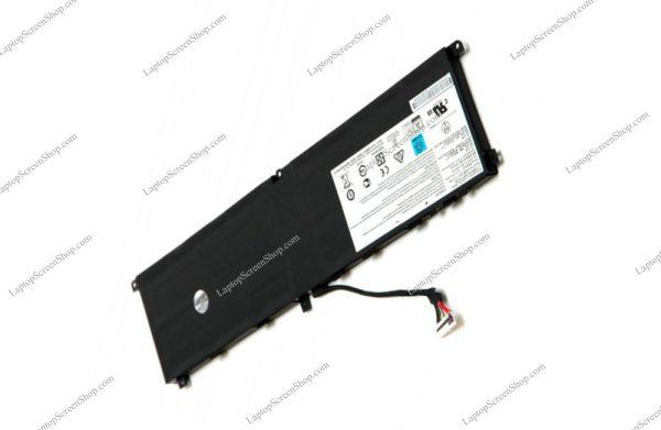 MSI-P65-CREATOR-8RD-021-BATTERY |فروشگاه لپ تاپ اسکرين | تعمير لپ تاپ