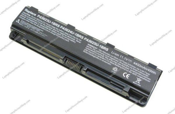 TOSHIBA-C850-BATTERY |فروشگاه لپ تاپ اسکرين | تعمير لپ تاپ