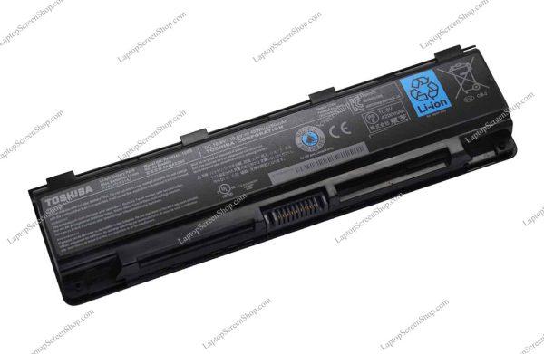 TOSHIBA-C855-BATTERY  فروشگاه لپ تاپ اسکرين   تعمير لپ تاپ