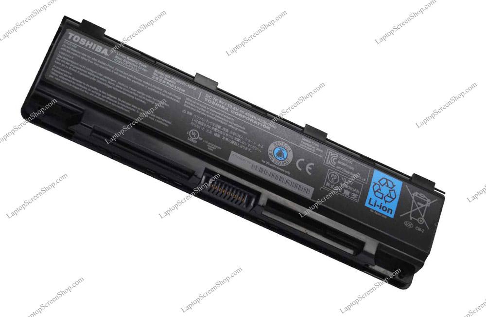 TOSHIBA-C870-BATTERY |فروشگاه لپ تاپ اسکرين | تعمير لپ تاپ