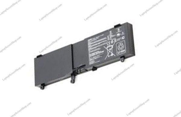 ASUS-G550-BATTERY  فروشگاه لپ تاپ اسکرين   تعمير لپ تاپ
