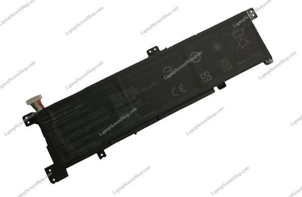 ASUS-K401-UQ-7200U-BATTERY |فروشگاه لپ تاپ اسکرين | تعمير لپ تاپ