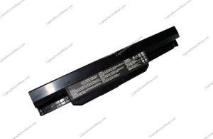 ASUS-K53-J-BATTERY |فروشگاه لپ تاپ اسکرين | تعمير لپ تاپ
