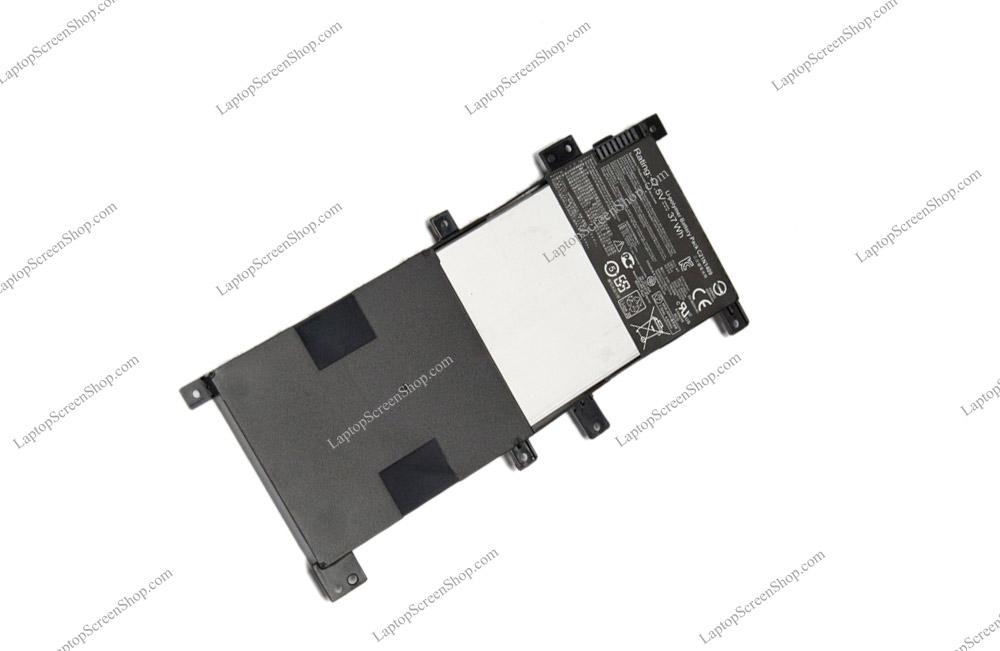 ASUS-X455-LB-BATTERY |فروشگاه لپ تاپ اسکرين | تعمير لپ تاپ