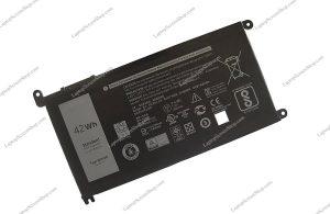 DELL-VOSTRO-15-7570-BATTERY |فروشگاه لپ تاپ اسکرين | تعمير لپ تاپ