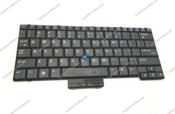 HP-COMPAQ-2510-KEYBOARD |فروشگاه لپ تاپ اسکرين | تعمير لپ تاپ
