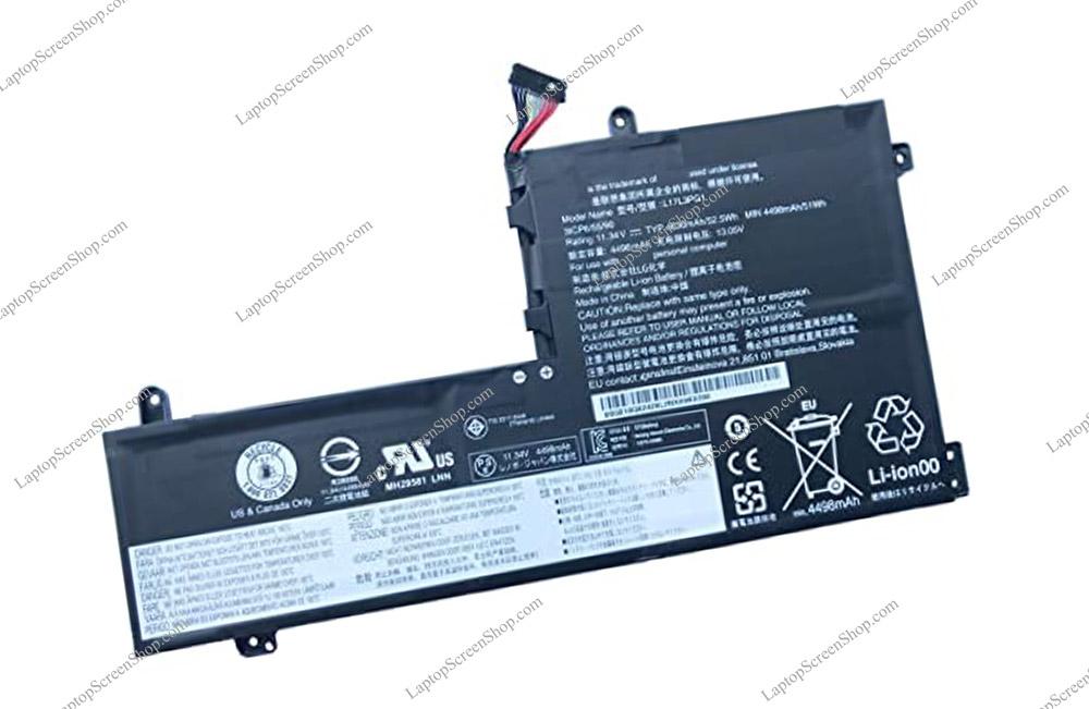 LENOVO-LEGION-Y530-15LCH-BATTERY |فروشگاه لپ تاپ اسکرين | تعمير لپ تاپ