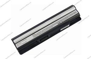 MSI-FX-600-BATTERY |فروشگاه لپ تاپ اسکرين | تعمير لپ تاپ