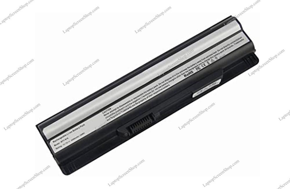 MSI-FX-700-BATTERY |فروشگاه لپ تاپ اسکرين | تعمير لپ تاپ