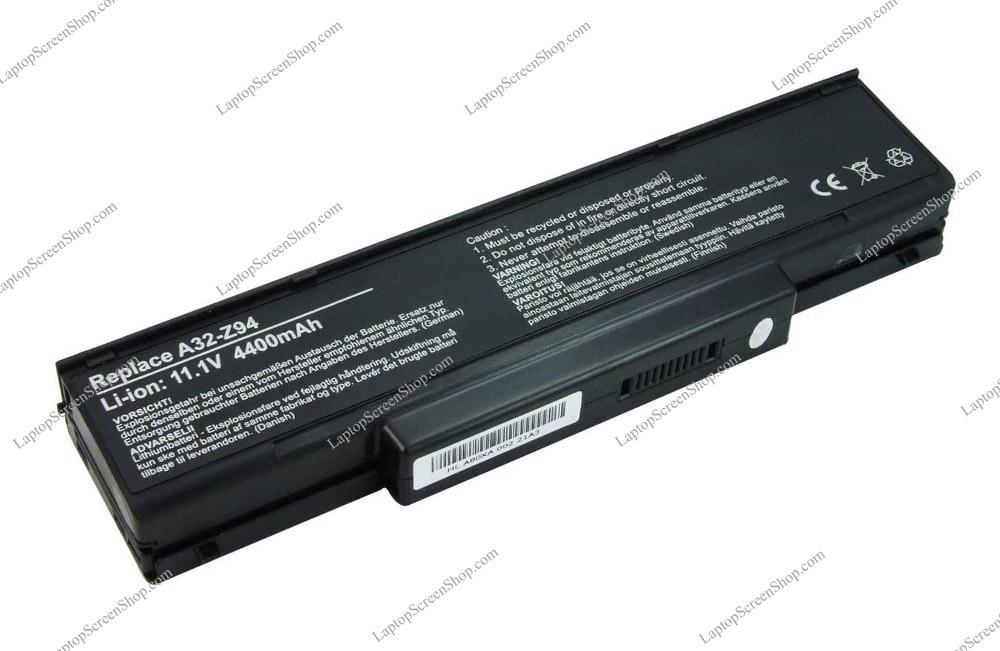 ASUS-F2F-BATTERY  فروشگاه لپ تاپ اسکرين   تعمير لپ تاپ
