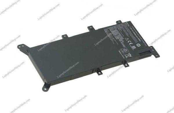 ASUS-F554-LD-BATTERY |فروشگاه لپ تاپ اسکرين | تعمير لپ تاپ