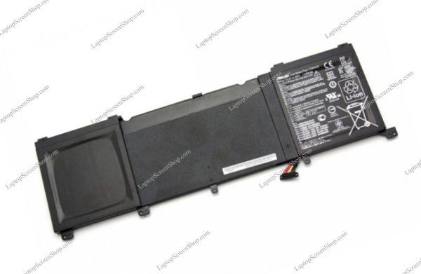 ASUS-N501VW-BATTERY |فروشگاه لپ تاپ اسکرين | تعمير لپ تاپ