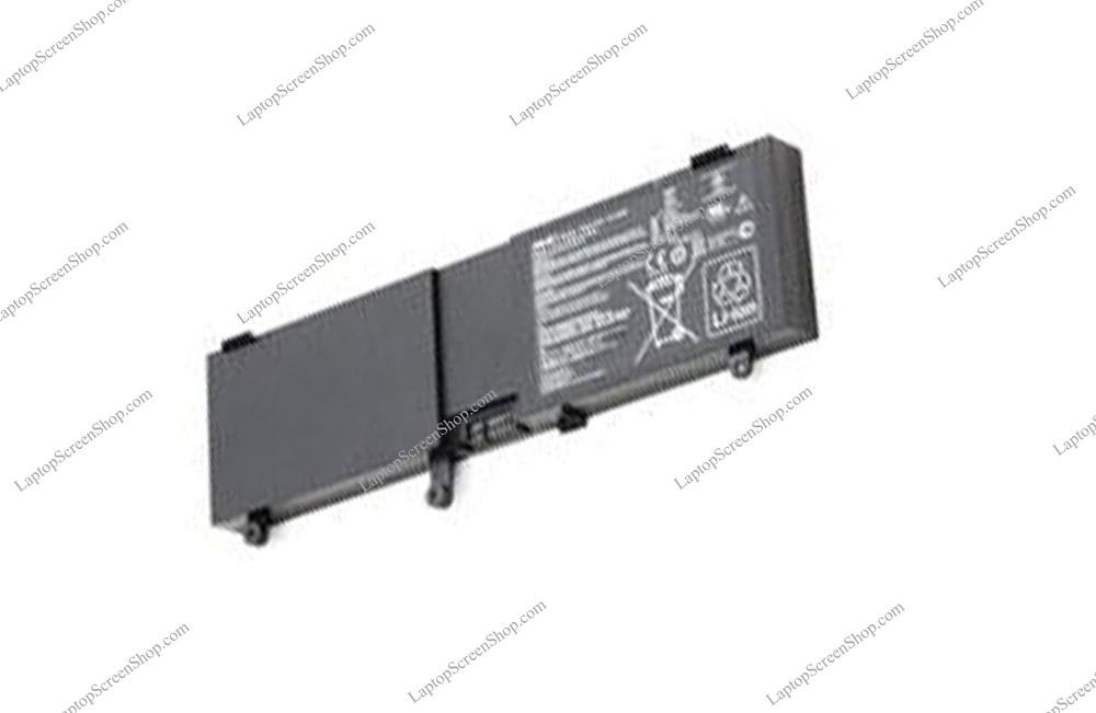 ASUS-N550-BATTERY |فروشگاه لپ تاپ اسکرين | تعمير لپ تاپ