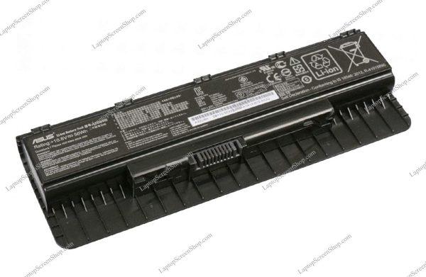 ASUS-N751-BATTERY |فروشگاه لپ تاپ اسکرين | تعمير لپ تاپ