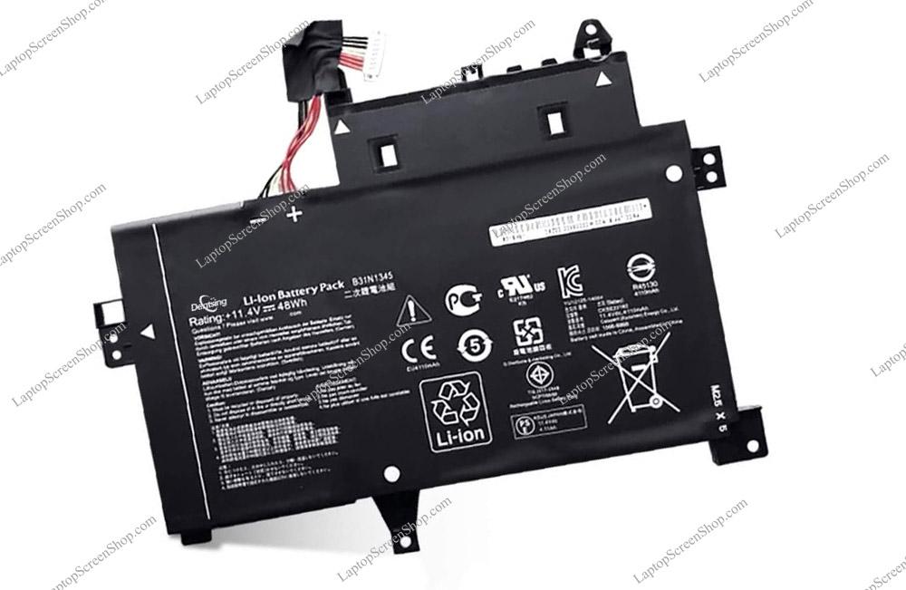 ASUS-ASUS-TRANSFOREMER-BOOK-FLIP-TP-500-LB-BATTERY  فروشگاه لپ تاپ اسکرين   تعمير لپ تاپ