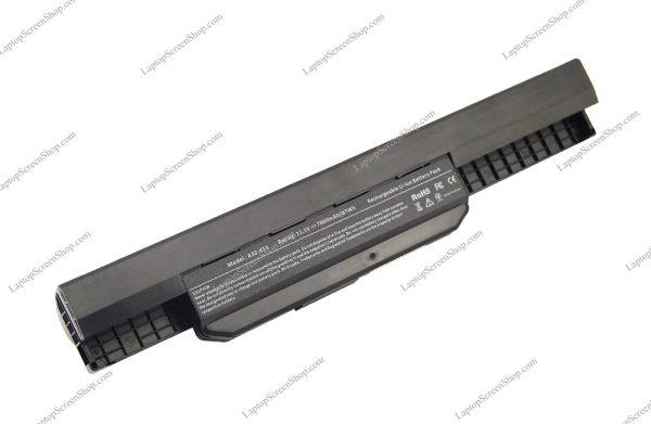ASUS-X44-BATTERY |فروشگاه لپ تاپ اسکرين | تعمير لپ تاپ