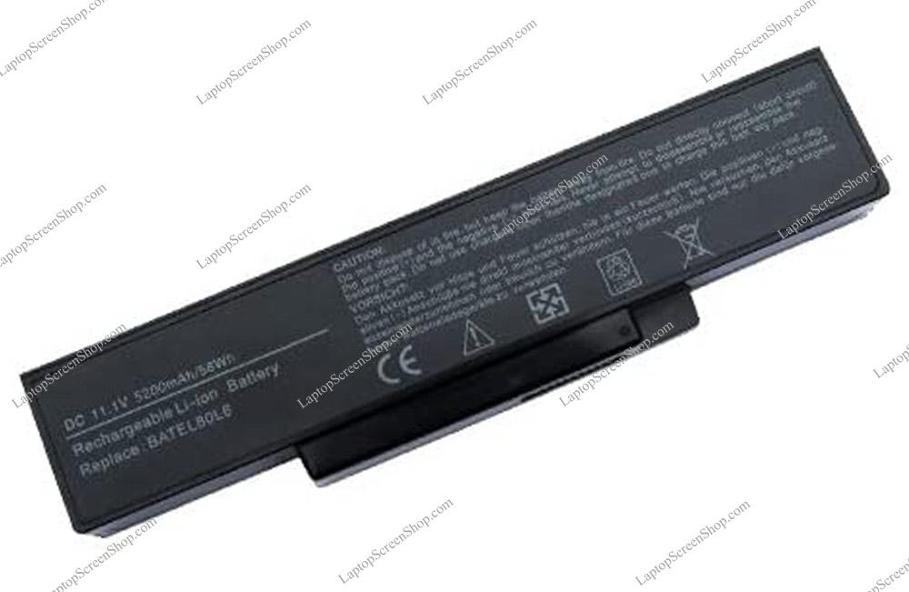 ASUS-CR400-BATTERY |فروشگاه لپ تاپ اسکرين | تعمير لپ تاپ
