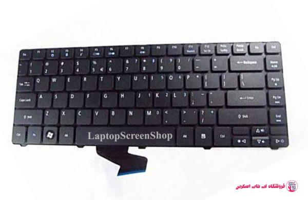 ACER-ASPIRE-3810-4810-KEYBOARD |فروشگاه لپ تاپ اسکرين| تعمير لپ تاپ