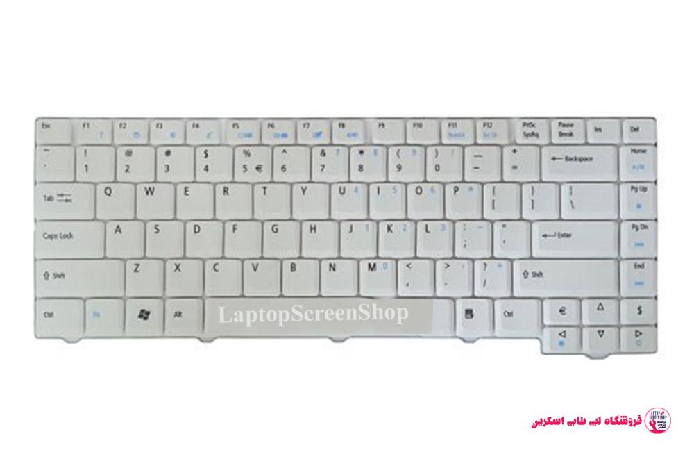 ACER-ASPIRE-4710-5520-5710-KEYBOARD |فروشگاه لپ تاپ اسکرين| تعمير لپ تاپ