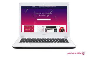 ACER-ASPIRE-E5-452G-FRAME |فروشگاه لپ تاپ اسکرين| تعمير لپ تاپ