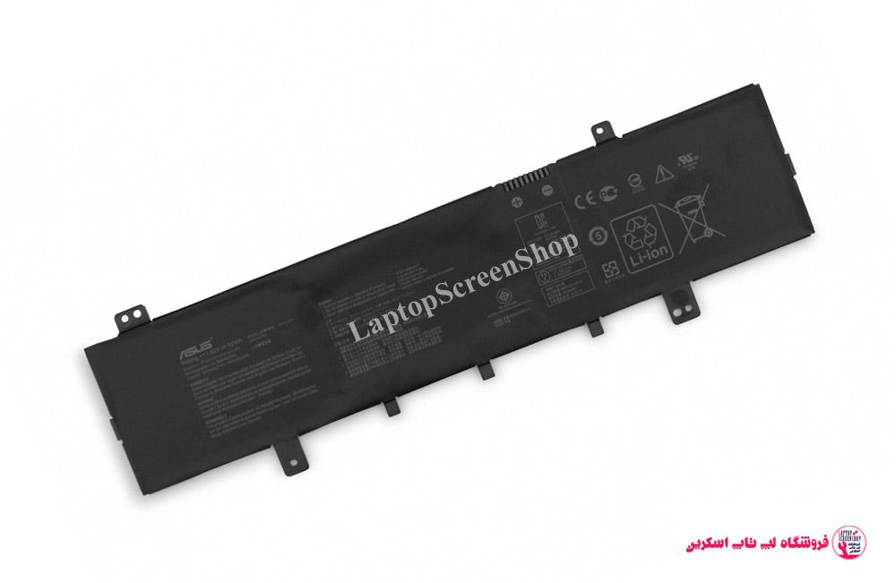 ASUS-VIVOBOOK-15-X505BP-BR007T-BATTERY |فروشگاه لپ تاپ اسکرين | تعمير لپ تاپ