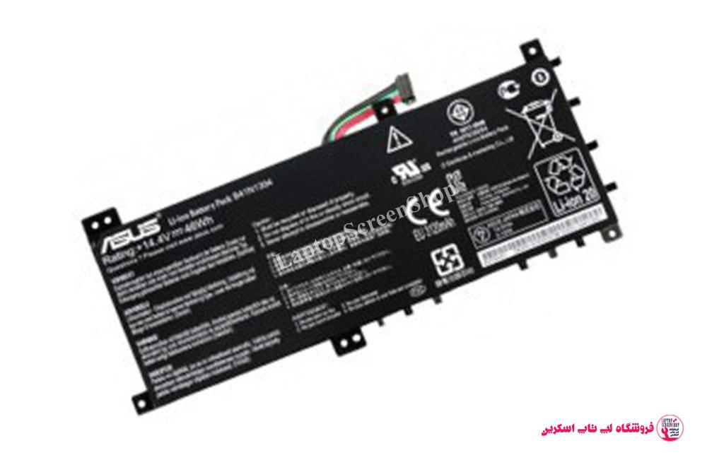 ASUS-VIVOBOOK-A451-BATTERY |فروشگاه لپ تاپ اسکرين | تعمير لپ تاپ