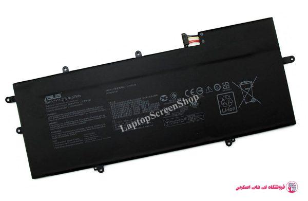 ASUS-ZENBOOK-FLIP-UX360-UA-BATTERY |فروشگاه لپ تاپ اسکرين | تعمير لپ تاپ