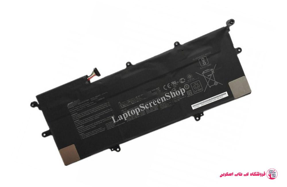 ASUS-ZENBOOK-FLIP-UX461FA-BATTERY  فروشگاه لپ تاپ اسکرين   تعمير لپ تاپ