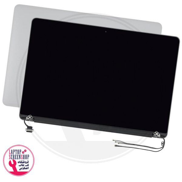 Apple- MACBOOK- PRO-15- Retina- A1398- (2012)-Display-assembly|WQXGA+|فروشگاه لپ تاپ اسکرين | تعمير لپ تاپ