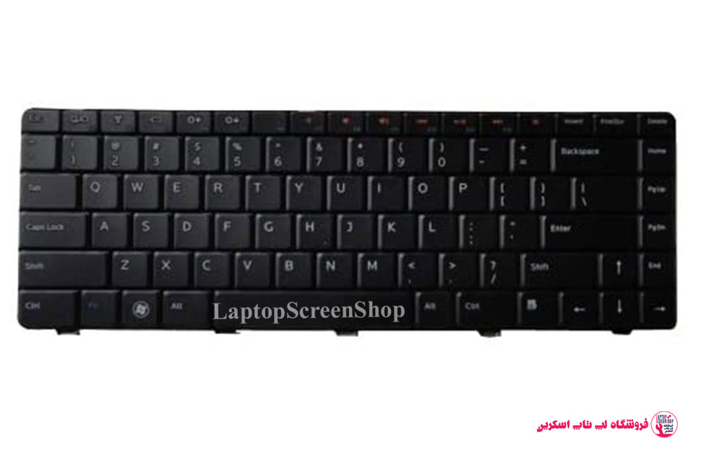 DELL-INSPIRON-1370-KEYBOARD |فروشگاه لپ تاپ اسکرين| تعمير لپ تاپ